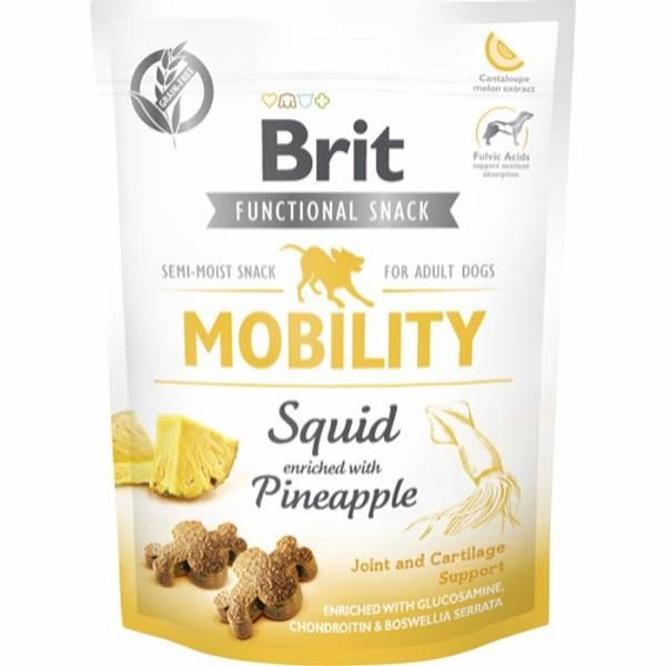 Bilde av Brit Care Functional Snack mobility squid