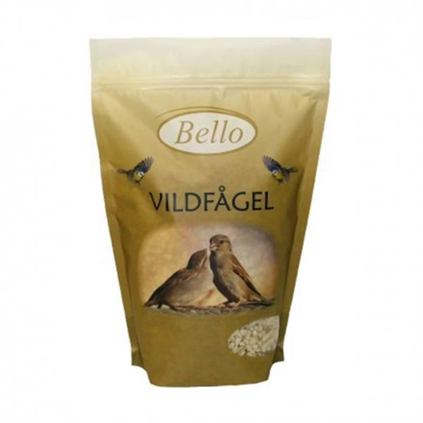 Bilde av Bello Villfuglblanding Jordnøtter 1kg